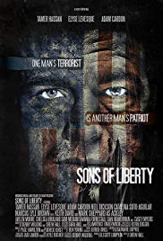 Watch Free Sons of Liberty (2013)