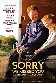 Watch Free Sorry We Missed You (2019)
