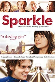 Watch Free Sparkle (2007)