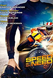 Watch Free Speed Is My Need (2019)