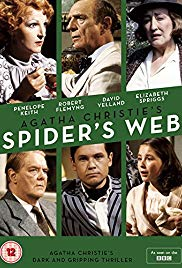 Watch Free Spiders Web (1982)
