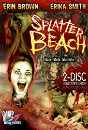 Watch Free Splatter Beach (2007)