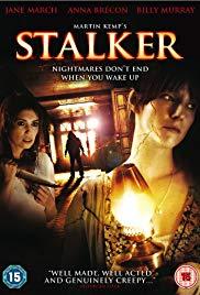 Watch Free Stalker (2010)