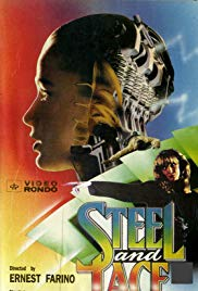 Watch Free Steel and Lace (1991)