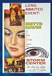 Watch Free Storm Center (1956)