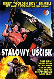 Watch Free Stranglehold (1994)