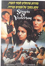 Watch Free Streets of Yesterday (1989)