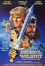 Watch Free Sword of the Valiant: The Legend of Sir Gawain and the Green Knight (1984)