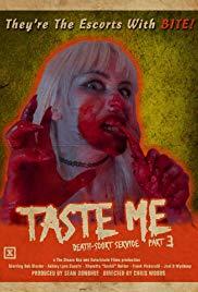 Watch Free Taste Me: Deathscort Service Part 3 (2018)