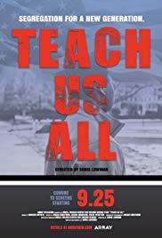 Watch Free Teach Us All (2017)