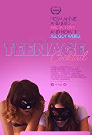 Watch Free Teenage Cocktail (2016)
