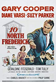Watch Free Ten North Frederick (1958)