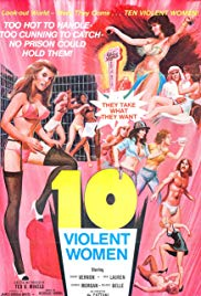Watch Full Movie :Ten Violent Women (1982)