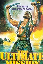 Watch Free Ten Zan  Ultimate Mission (1988)