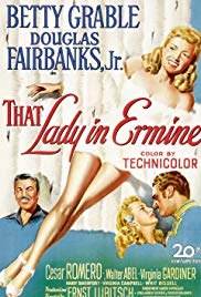 Watch Free That Lady in Ermine (1948)