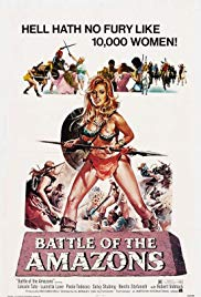 Watch Free Battle of the Amazons (1973)