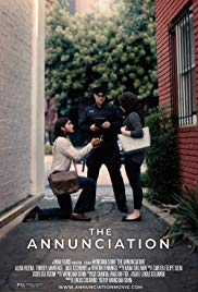 Watch Free The Annunciation (2018)