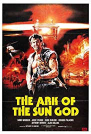 Watch Free The Ark of the Sun God (1984)