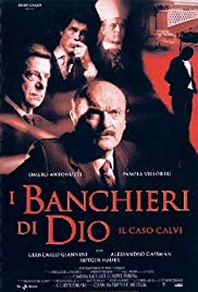 Watch Free The Bankers of God: The Calvi Affair (2002)