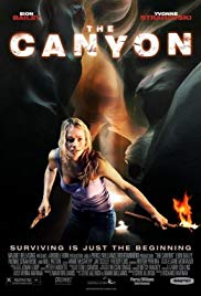 Watch Free The Canyon (2009)