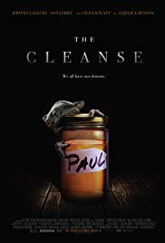 Watch Free The Cleanse (2016)