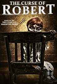 Watch Free The Curse of Robert the Doll (2016)