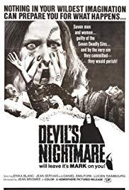 Watch Free The Devils Nightmare (1971)