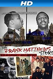 Watch Free Frank Matthews (2012)