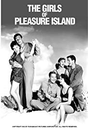 Watch Free The Girls of Pleasure Island (1953)