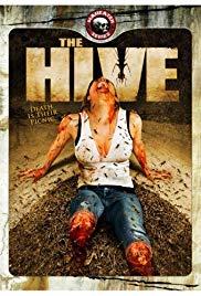 Watch Free The Hive (2008)