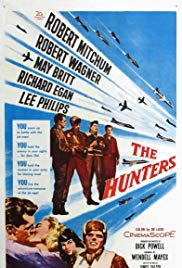 Watch Free The Hunters (1958)