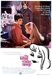 Watch Free The Killing of Sister George (1968)