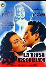 Watch Free The Kneeling Goddess (1947)