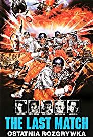 Watch Free The Last Match (1991)
