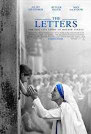 Watch Free The Letters (2014)