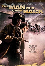 Watch Free The Man Who Came Back (2008)