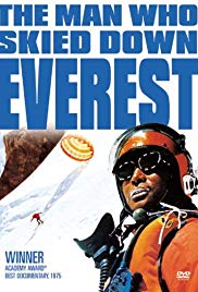 Watch Free The Man Who Skied Down Everest (1975)