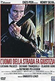 Watch Free The Manhunt (1975)