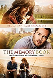 Watch Free The Memory Book (2014)