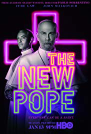 Watch Full Movie :The New Pope (2020 )