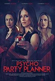Watch Free The Party Planner (2020)