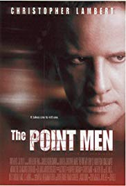Watch Free The Point Men (2001)