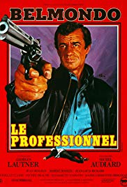 Watch Full Movie :The Professional (1981)