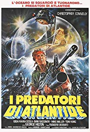 Watch Free Atlantis Interceptors (1983)