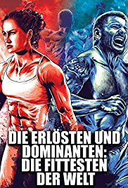 Watch Free The Redeemed and the Dominant: Fittest on Earth (2018)