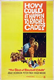 Watch Free The Sins of Rachel Cade (1961)