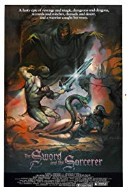 Watch Free The Sword and the Sorcerer (1982)