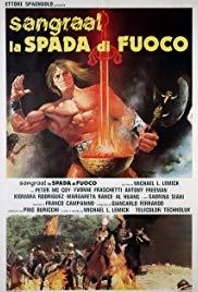 Watch Free Sangraal, la spada di fuoco (1982)