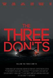 Watch Free The Three Donts (2017)