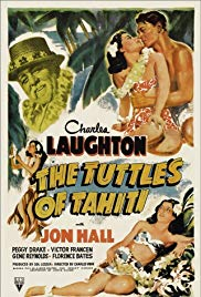 Watch Free The Tuttles of Tahiti (1942)